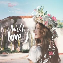 Jessica_1st album