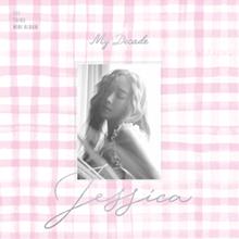 jessica_albumcover
